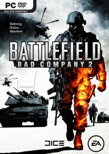Battlefield Bad Company 2 avis beta test
