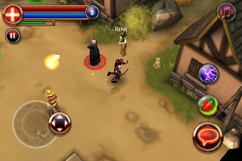 Test_Dungeon_Hunter_iphone_ipodtouch