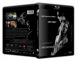 bluray The butterfly effect effet papillon