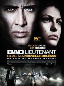 Critique Bad lieutenant