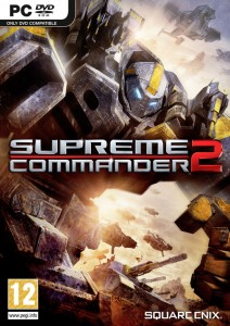 Test Supreme Commander 2 PC
