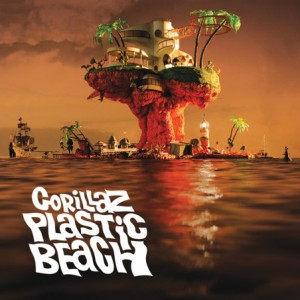 Critique album gorillaz-plastic-beach