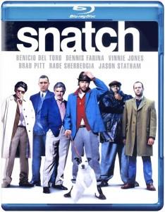 Snatch-Blu-Ray