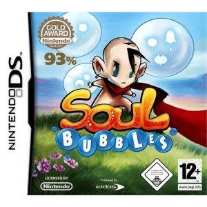 Test du jeu soul bubbles nintendo ds et dsi - Jeux qui ne prennent pas beaucoup de place ...