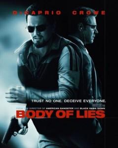 Critique DVD Body of lies