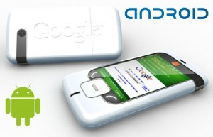 Android Google Phone