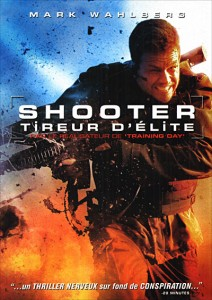 dvd critique shooter tireur d'elite