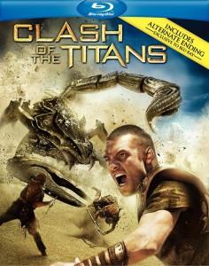 Test Blu Ray Choc des titans 2010
