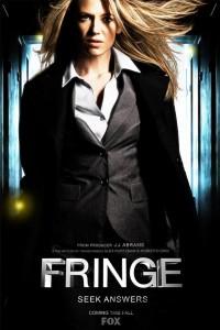 Critique Fringe Saison 1 Serie TV Science Fiction