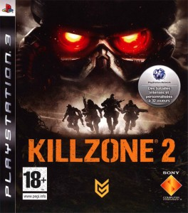 Test Killzone 2 PS3 Playstation 3 FPS