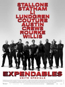 Critique film expandables
