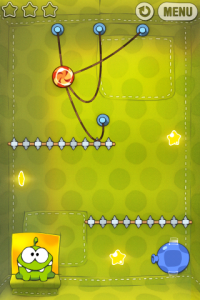 Test Cut_The_Rope_Iphone