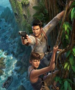Uncharted 2: Drake's Fortune