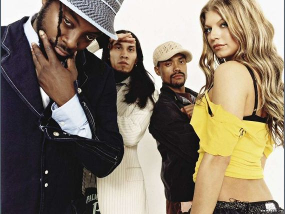 Chronique-Critique-Black-Eyed-Peas-The-Beginning_groupe