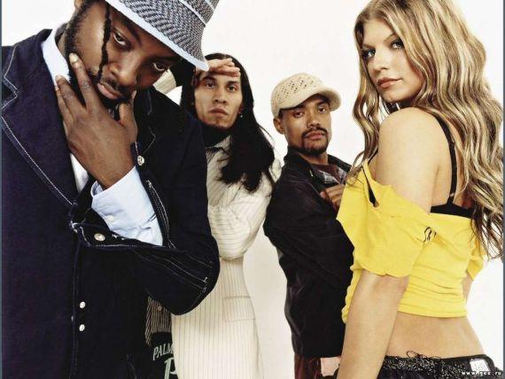 Chronique-Critique-Black-Eyed-Peas-The-Beginning_groupe