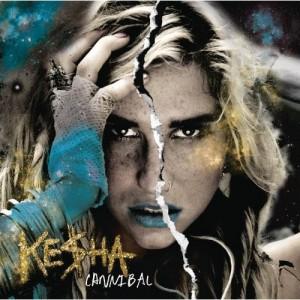 Chronique_Critique_Album_Kesha-Cannibal-2010