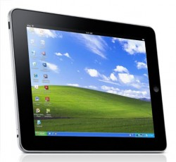 windows_VNC-Ipad-bureau-distant