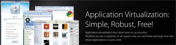 Cameyo  Free Application Virtualization
