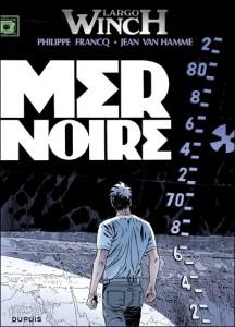 Critique-largo-winch-mer-noire-tome-17