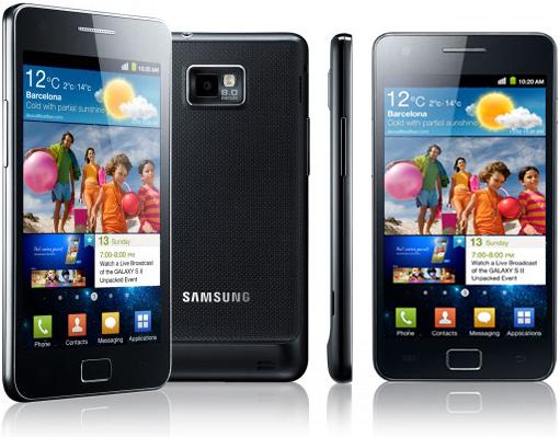 Samsung-galaxyS-2