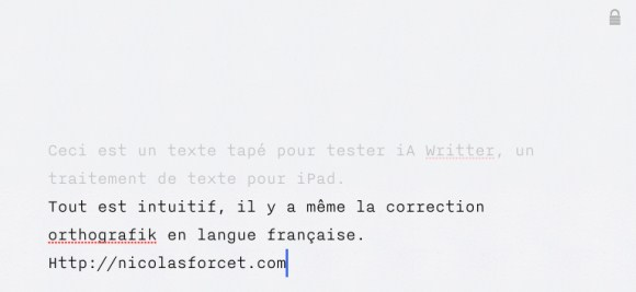 Test-iA-Writer-traitement-texte-ipad-focus