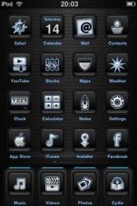 2-Themes IOS