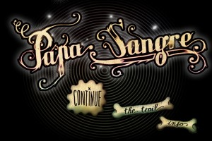 Review-Test-papa-sangre-iphone-ipod