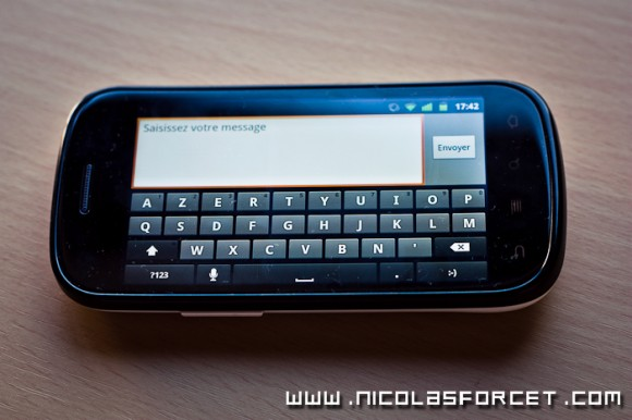 Test-Nexus-S-SFR-Smartphone-Android