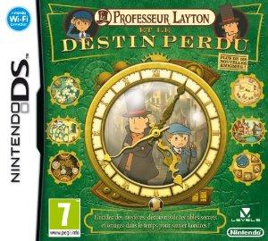 Test-Professeur-Layton-et-le-destin-perdu-nintendo-DS-NDS