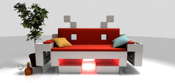 canape-space-invaders-insolite-design