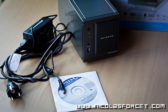 Test-Review-Avis-Photos-Netgear-Ready-Nas-Ultra 2