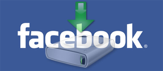 facebook-telecharger-album-photo-download