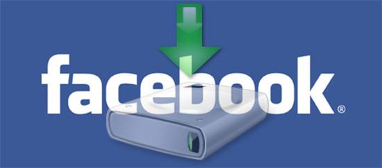 facebook-telecharger-album-photo-download