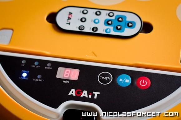 Test-Eclean-EC01-Jaune-AGAiT-Bestofrobots