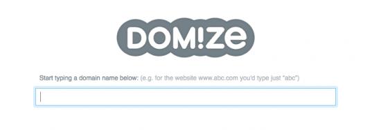 Domize-verifier-disponibilite-nom-de-domaine