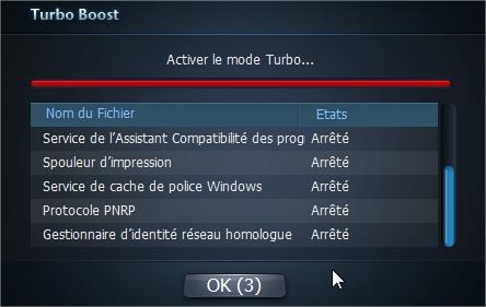 Turbo Boost