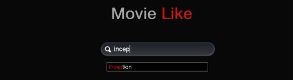 Movie Like