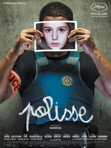 Polisse-critique