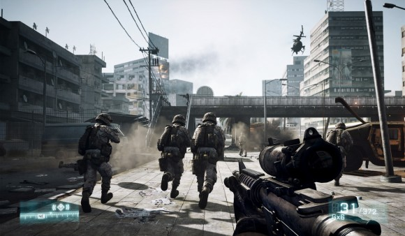 Test-battlefield-3-BF3-ps3-FPS-Campagne-Solo