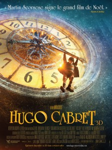 Hugo Cabret critique du film