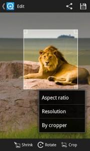 Quickpic-galerie-photo-legere-rapide-android