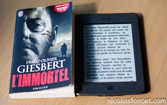 Test-Avis-Review-Kindle-Touch-Amazon-Liseuse-eInk-livre