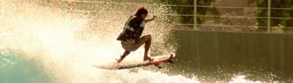 Globe-Video-Surf