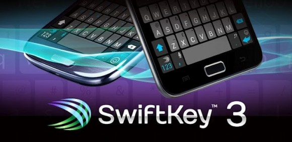 Test-Clavier-Swiftkey3-Android