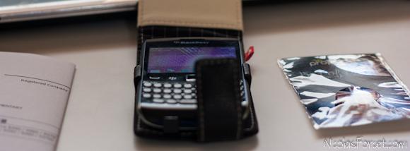 Meilleure Housse Etui Pour Blackberry Curve 9350/9360/9370