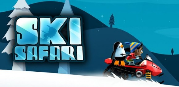 Test-Ski-Safari-Android
