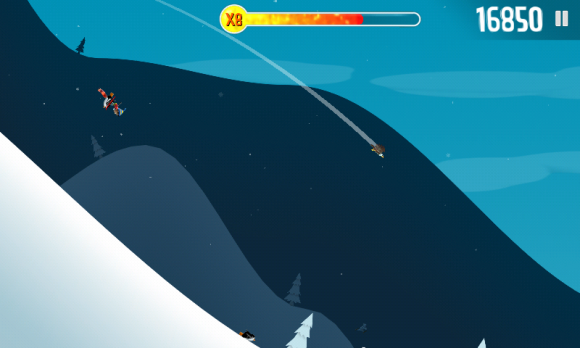 Test-Ski-safari-Android-Jeu-Ski-Avalanche (3)