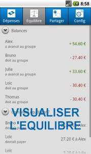 comptes-amis-android