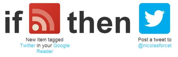 IFTTT-Automatiser-sa-veille-technologique-twitter-google-Reader