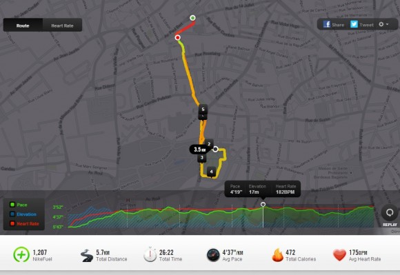 Nike+-Interface-Web-Test-Montre-Cardio